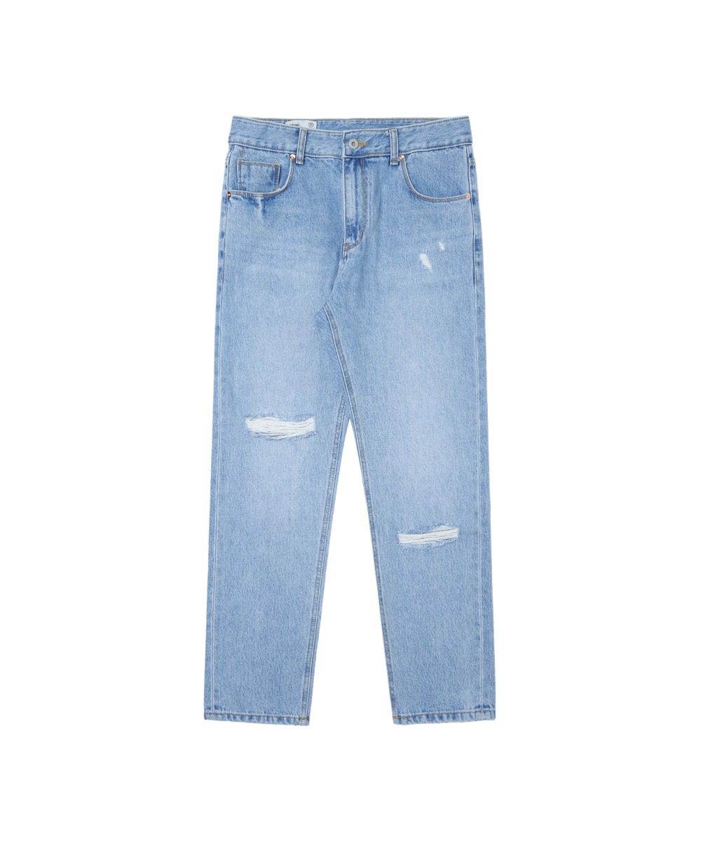 VD-813 Damage Denim